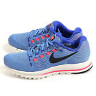 Nike Wmns Air Zoom Vomero 12 Polar/Black-Paramount Blue Running Shoes 863766-400