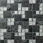 Black Grey Tile Stickers Transfers Kitch...