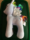 My Little Pony Build A Bear Plush Lot