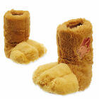 Disney Store Lion King Guard Kion Plush Slipper Boots Kids Toddler Shoes