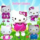 SELECTIONS Hello Kitty Foil Balloons Decor SE Shower Birthday Party Supplies lot