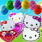 SELECTIONS Hello Kitty Foil Balloons Decor SJ Shower Birthday Party Supplies lot