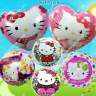 SELECTIONS Hello Kitty Foil Balloons Decor SH Shower Birthday Party Supplies lot