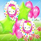 SELECTIONS Hello Kitty Foil Balloons Decor SL Shower Birthday Party Supplies lot