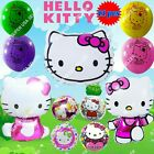 SELECTIONS Hello Kitty Foil Balloons Decor SN Shower Birthday Party Supplies lot
