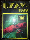UZAY 1999 SPACE 1999 SCIENCE FICTION TURKISH EDITIONS
