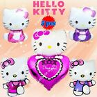 SELECTIONS Hello Kitty Foil Balloons Decor SZ Shower Birthday Party Supplies lot