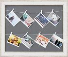 Peg Washing Line Photo Picture Frame by Frame Company