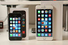 New Apple iPhone 6  & 5s 64, 32, 16GB - Gray/Gold/Silver GSM Unlock Smartphone
