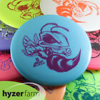 Discraft BIG Z BUZZZ *pick your weight & color* Hyzer Farm disc golf midrange