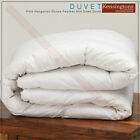 Hungarian Goose Feather And Down Duvet 50/50 All Sizes & All Togs Available