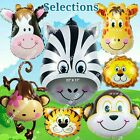 SELECTN JUNGLE SAFARI BARN ANIMALS BALLOONS Decor Shower Birthday Party Supply F