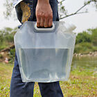 Portable BBQ Folding Water Bag Can Store Washing Water And Drinking Water