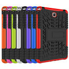 Rugged Heavy Duty Stand Shockproof Hard Case Cover For Samsung Galaxy Tab A 9.7