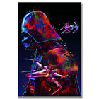Darth Vader Star Wars vii Classic Movie Art Silk Poster Print 12x18 24x36 inch $11.99 USD on eBay