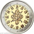 PORTUGAL down 2002 all Years - uncirculated - free selectable