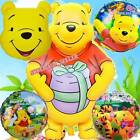 Winnie the Pooh Balloons Disney Decor Baby Shower Birthday Party Supplies lot C