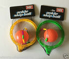 Foot Hula Hoop Ankle Skip Ball Playground Toy Rope Skipping Rope Yellow or Green