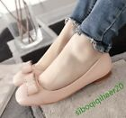 Flats Lace New Fashion Women's Casual Shoes Loafer Slip On Stylish Sweet Leisure