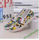Loafer New Fashion Women's Casual Shoes Korean Size Leisure Flats Hot Stylish