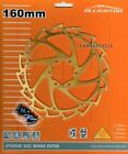 TEAMSSX~New Alligator Titanium Nitrite coated rotor, Wind Cutter
