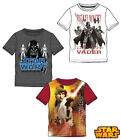 Star Wars: The Clone Wars Short Sleeve Summer T-Shirts/Tops/Clothes £4.99 GBP