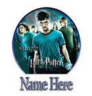 Harry Potter  Custom T-shirt Personalize Birthday Theme Custom T shirt Kids Gift