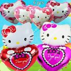 SELECTIONS Hello Kitty Foil Balloons Decor HE Shower Birthday Party Supplies lot