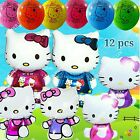 SELECTIONS Hello Kitty Foil Balloons Decor HL Shower Birthday Party Supplies lot