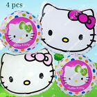 SELECTIONS Hello Kitty Foil Balloons Decor HF Shower Birthday Party Supplies lot