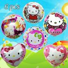 SELECTIONS Hello Kitty Foil Balloons Decor HJ Shower Birthday Party Supplies lot