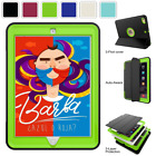 Heavy Duty Shockproof Smart Magnetic Stand Case Cover for Apple iPad Min&Air&Pro