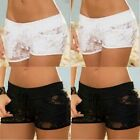 New Lady Lace G-string Briefs Panties Thongs Lingerie Underwear Knickers Bottome