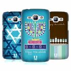 HEAD CASE DESIGNS HANUKKAH HARD BACK CASE FOR SAMSUNG PHONES 4