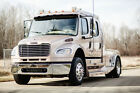 2008+Other+Makes+RHA%2D114+SPORTCHASSIS+SPORT+HAULER