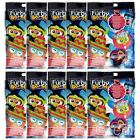 """New 10 PACKS Furby Boom Blind Bag Eggs 2"""" Mini Figures Mystery Official"""