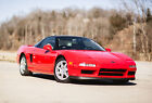 1999+Acura+NSX+SUPERCHARGED+COUPE