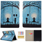 Magnetic Leather Stand Card Stand Case Cover For Amazon Kindle Paperwhite 1/2/3