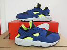 nike air huarache run womens running trainers 634835 402 sneakers shoe CLEARANCE