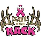 Save The Rack Breast Cancer Awareness Pullover Hoodie Sweatshirt S-3XL Camo