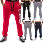 BOLF OUTLET SALE Herren Sporthose Trainingshose Jogging Fitness Mix 6F6 Motiv