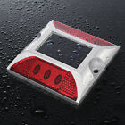NEW Ultra Strong Outdoor Solar Power LED Light Driveway Dock Path Road Fog Lamp