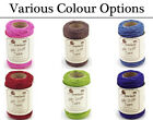 Choose Your Colour Jute Twine for Crafts - 20m String