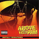 Above the Rim  CD NEW