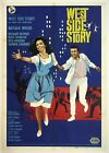 West Side Story Movie  Poster A3 / A2 Print