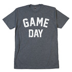 GAME DAY T Shirt Tailgating Tailgate Party College Football Baseball Gameday Tee