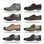 Kyпить Mens Base London Leather Smart Casual Dress Shoes Boots From £23.99 Free P&P на еВаy.соm