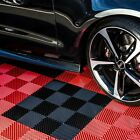 IncStores Nitro Vented Garage Floor Tiles 12