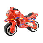 deAO Balance Motorbike – Pedal Free Balance Bike for Toddlers