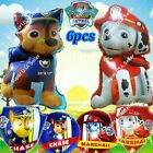 PARTY SETS PAW PATROL BALLOONS PARTY SUPPLIES Dogs Decor Shower Birthday lot T